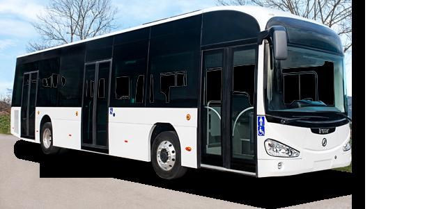 Zmiana rozkładu busa Nowe Gulczewo
