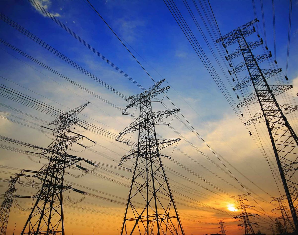 Przerwy w dostawie energii