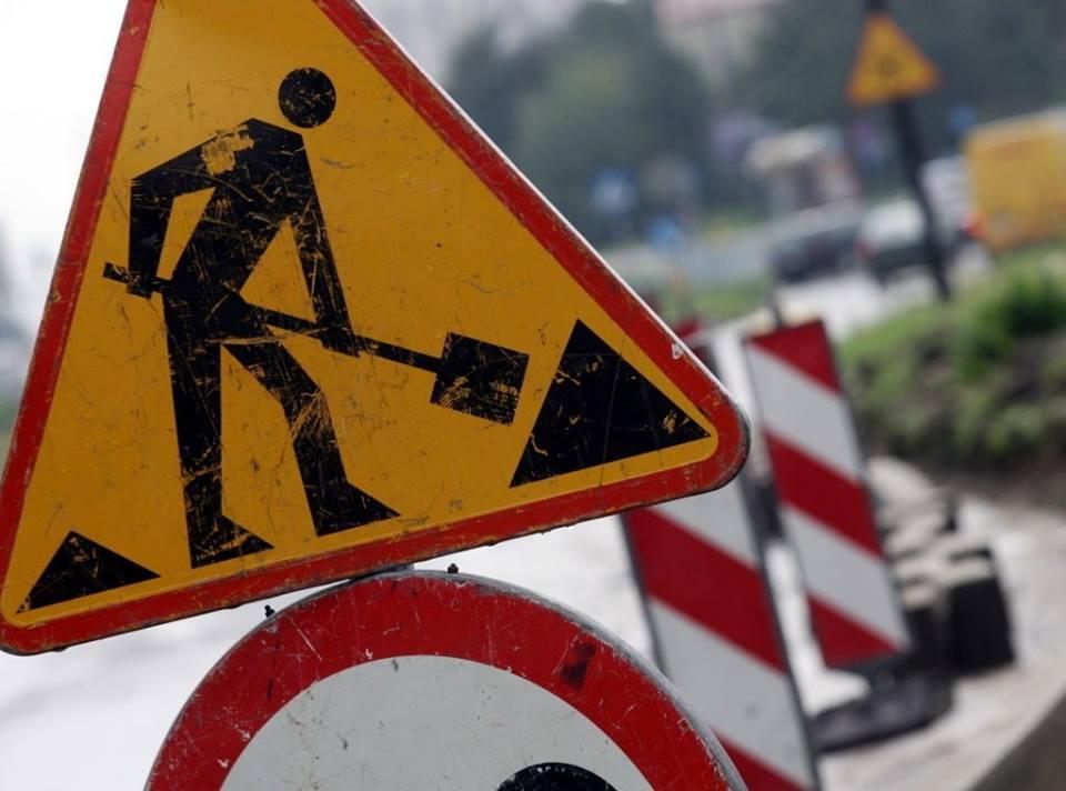 Trwają prace w Liszynie