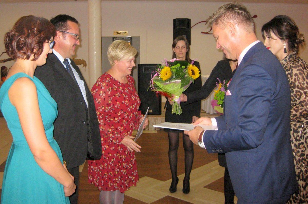 Dzień Edukacji Narodowej w gminie Słupno