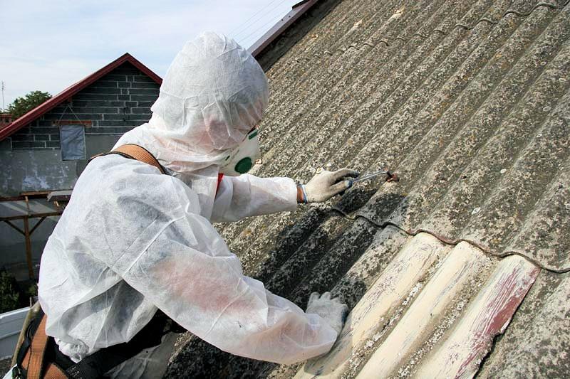 Unieszkodliwienie wyrobów azbestowych tylko do 28.08.2017