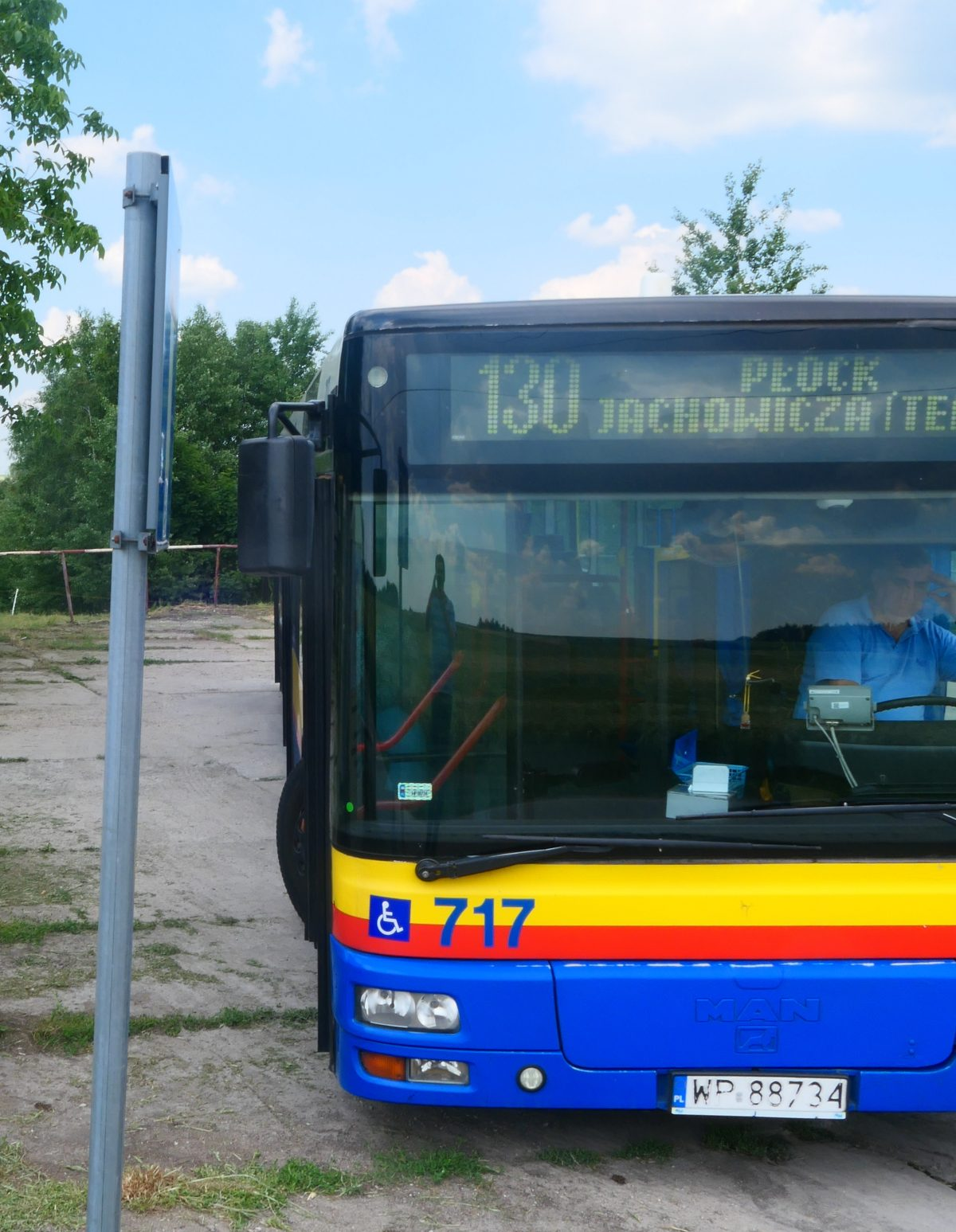 Uczniowie z Nowego Gulczewa mogą jeździć darmo