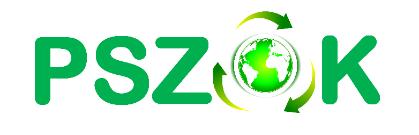 Organizacja systemu PSZOK na terenie Związku Gmin Regionu Płockiego