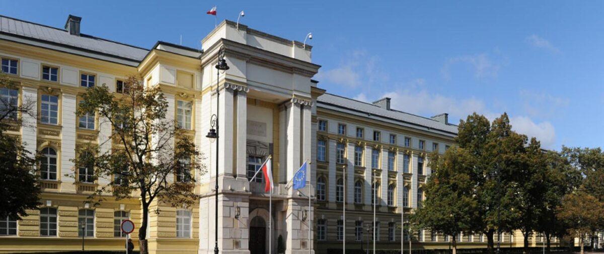 Komunikat Rządowego Zespołu Zarządzania Kryzysowego nt. organizacji pracy urzędów